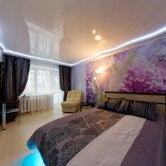 Апартаменты ИннХоум на Плеханова 14 Апартаменты с различными типами кроватей фото 4