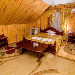 Гостиница Отельно-Ресторанный Комплекс Скольмо Улучшенный номер разные типы кроватей