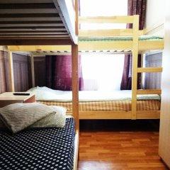 Мини отель Милерон Кровать в общем номере