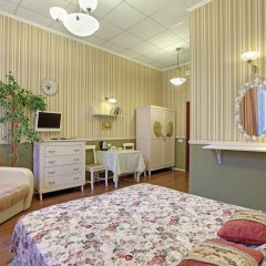 Гостевой Дом Комфорт на Чехова Стандартный номер с разными типами кроватей фото 12