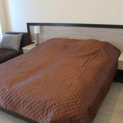 Гостиница Вилла Отрадное Стандартный номер с различными типами кроватей