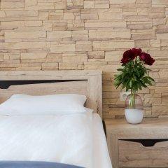 Отель Номера на Невском 111 2* Улучшенный номер фото 3