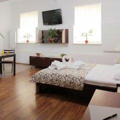 Апартаменты Дерибас Улучшенный номер с различными типами кроватей фото 33