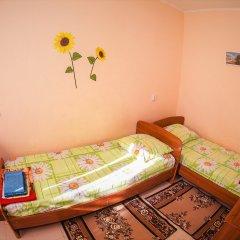 Гостевой дом Елена Номер Эконом с различными типами кроватей
