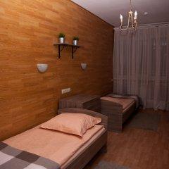 База Отдыха Серебро Стандартный семейный номер с различными типами кроватей фото 4