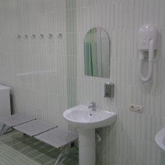 Хостел Останкино Номер Эконом с разными типами кроватей (общая ванная комната) фото 7