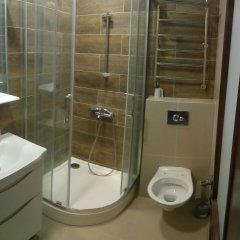 Апартаменты Таунхаус с бассейном ванная