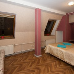 Гостевой дом Орловский Улучшенный номер разные типы кроватей фото 2