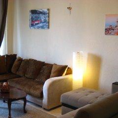 Апартаменты на Большом Афанасьевском комната для гостей