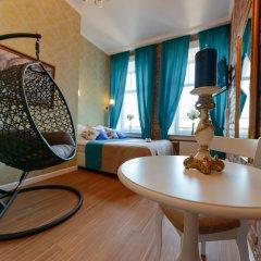 Гостиница Art Nuvo Palace 4* Номер Комфорт с различными типами кроватей фото 6