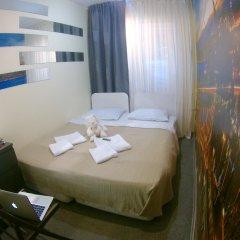 Мини-Отель Фонтанка 58 Стандартный номер разные типы кроватей фото 2