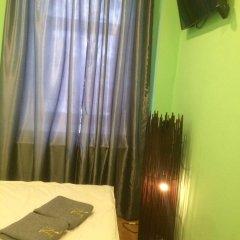 Гостиница Стромынка Номер категории Эконом с двуспальной кроватью фото 2