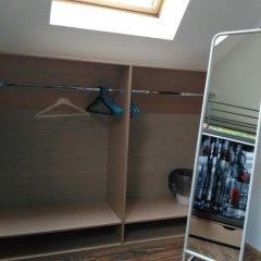 Хостел Кислород O2 Home Кровать в общем номере фото 16