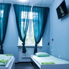 Хостел Amalienau Hostel&Apartments Стандартный номер с разными типами кроватей фото 2
