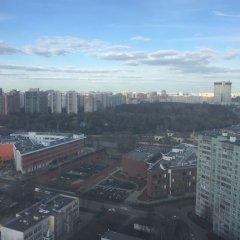 Апартаменты на Ленинским проспекте