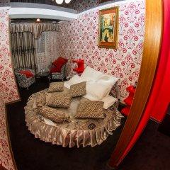 Мини-Отель Монако Стандартный номер с различными типами кроватей фото 2