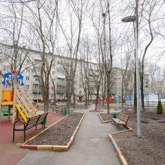 Апартаменты Брусника Аэропорт детские мероприятия
