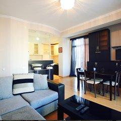 Апартаменты Welcome Inn Номер Комфорт с различными типами кроватей фото 7