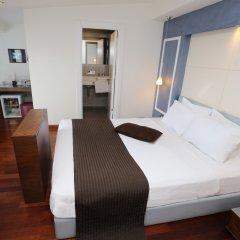 Бутик-Отель Eternity 3* Улучшенный номер фото 4