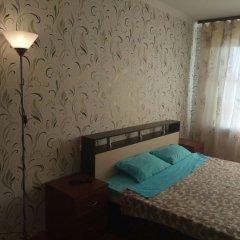 Апартаменты У Елены комната для гостей фото 3