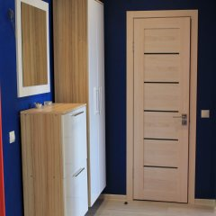 Апартаменты Aeropark Апартаменты с разными типами кроватей фото 6