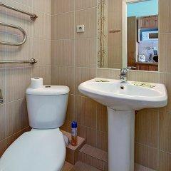 Апарт-отель Невский 78 Студия разные типы кроватей фото 7