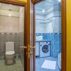 Гостиница Lux Большая Тульская 54 в Москве отзывы, цены и фото номеров - забронировать гостиницу Lux Большая Тульская 54 онлайн Москва ванная фото 2