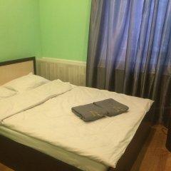 Гостиница Стромынка Номер категории Эконом с двуспальной кроватью