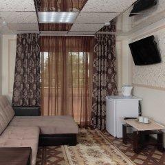 Гостевой дом Европейский Полулюкс с различными типами кроватей фото 2