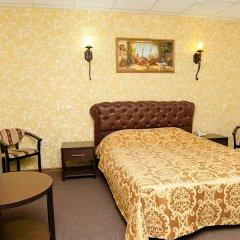 Гостиница Мартон Северная 3* Люкс с различными типами кроватей фото 4