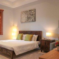 Отель Villa Laguna Phuket 4* Улучшенный номер с различными типами кроватей фото 6