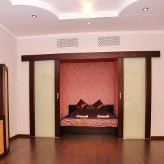 Апартаменты Crocus Павшинский бульвар, дом 7 Улучшенные апартаменты с различными типами кроватей фото 13