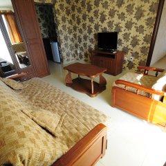Гостиница National 3* Люкс с различными типами кроватей фото 2