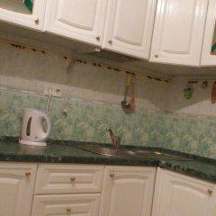 Апартаменты на Садовой-Черногрязской ванная