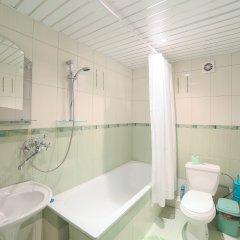 Гостиница Вита Стандартный номер с различными типами кроватей фото 22
