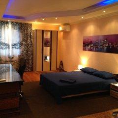 Megapolis Hotel 3* Студия с различными типами кроватей