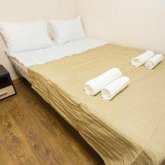 Гостиница Комфитель Маяковский Стандартный номер с различными типами кроватей фото 10