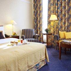 Гостиница Radisson Royal комната для гостей фото 5