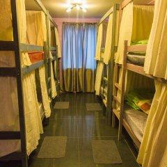 Хостел РусМитино Кровати в общем номере с двухъярусными кроватями фото 4