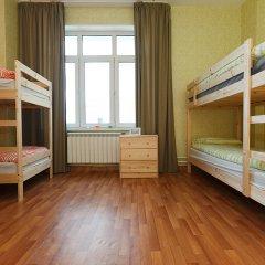 Bb Hostel Кровать в женском общем номере с двухъярусной кроватью фото 4
