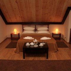 Гостиница Альпийский двор 3* Номер Комфорт с различными типами кроватей фото 3