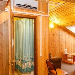 Гостиница Алмаз Стандартный номер с различными типами кроватей фото 37