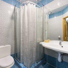 Мини-Отель Новотех Стандартный номер с различными типами кроватей фото 46