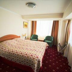Ани Плаза Отель 4* Стандартный номер с различными типами кроватей фото 7