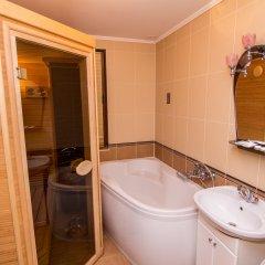 Гостиница Отельно-Ресторанный Комплекс Скольмо Коттедж разные типы кроватей фото 42