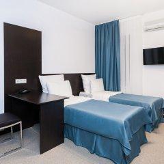 Отель Силуэт 3* Стандартный номер фото 16
