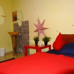 Hostel RETRO Номер с общей ванной комнатой с различными типами кроватей (общая ванная комната) фото 3