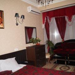 Гостиница Респект 3* Улучшенный номер разные типы кроватей фото 4