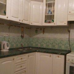 Апартаменты на Садовой-Черногрязской Апартаменты с разными типами кроватей