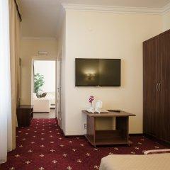 Гостиница Вилла Дежа Вю удобства в номере фото 8